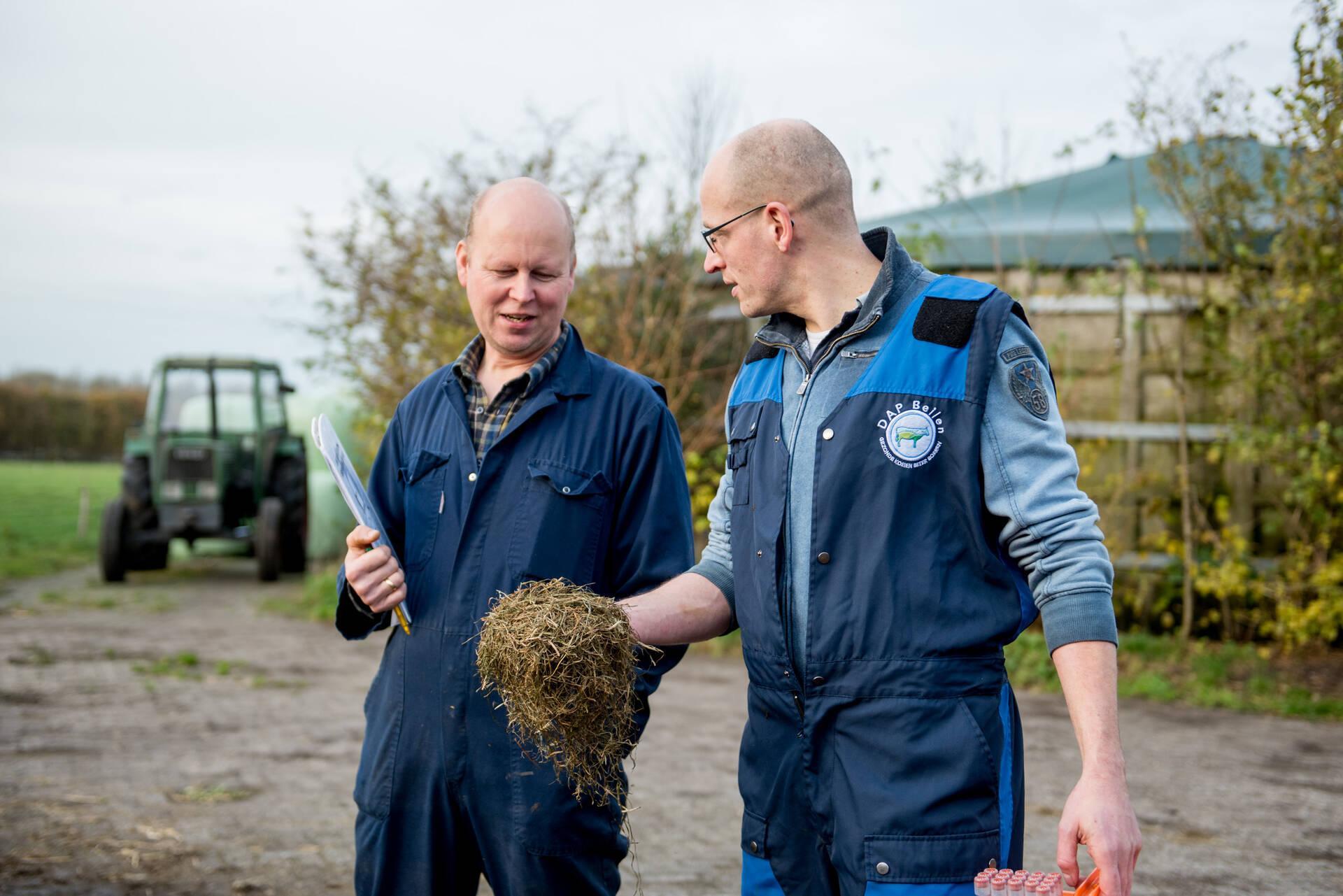 Preventie diergezondheid in Drenthe